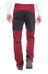 Lundhags Authentic lange broek Heren Long rood